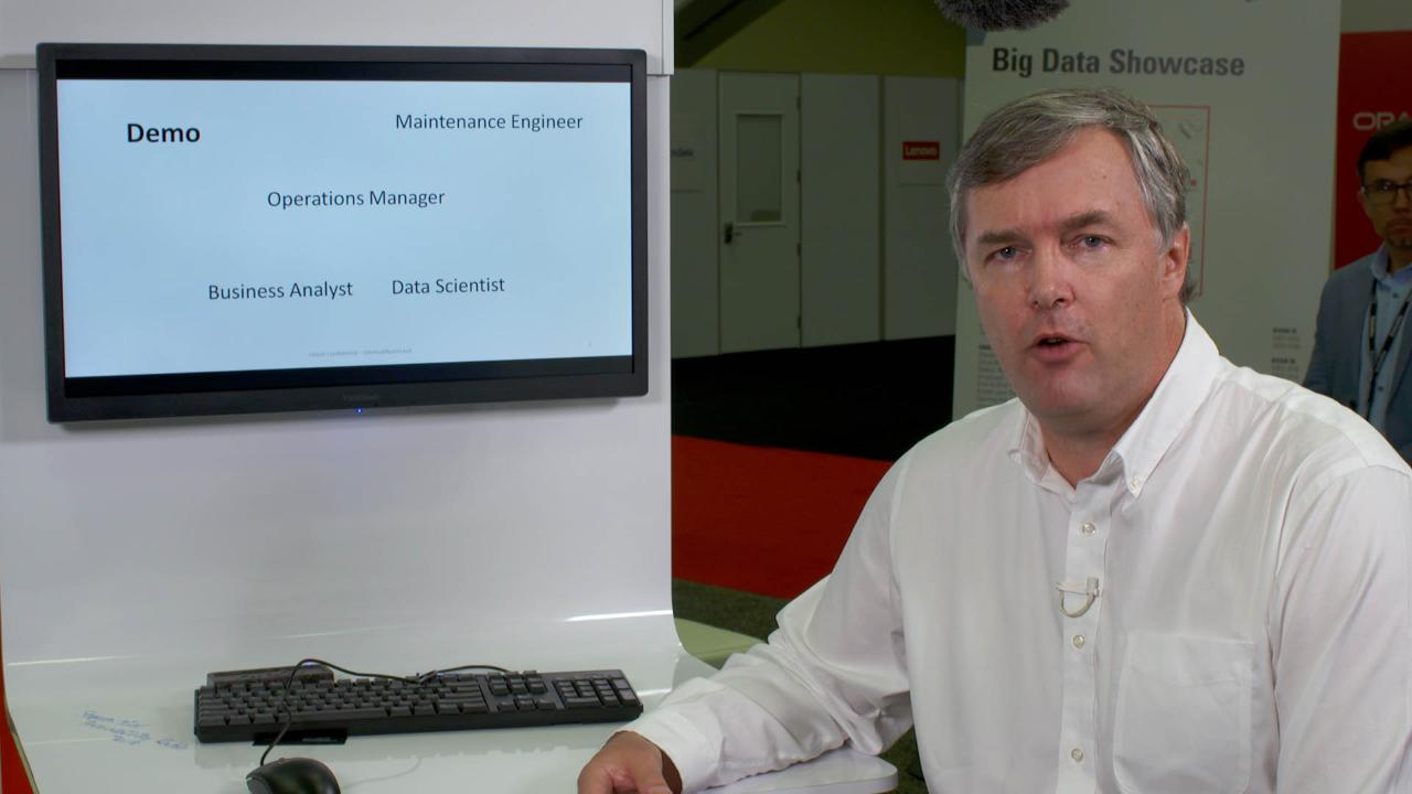 End-to-End Predictive Maintenance with Big Data and IoT