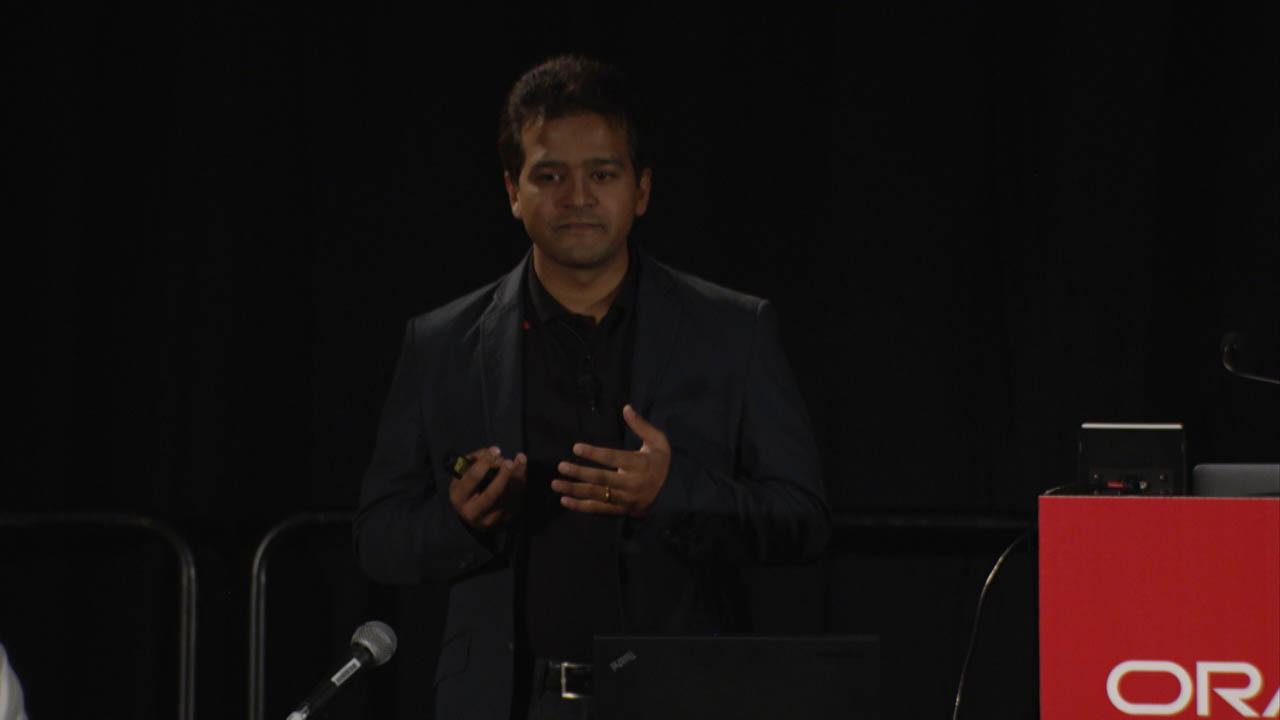 High-Performance Database on Oracle Bare Metal Cloud OOW16