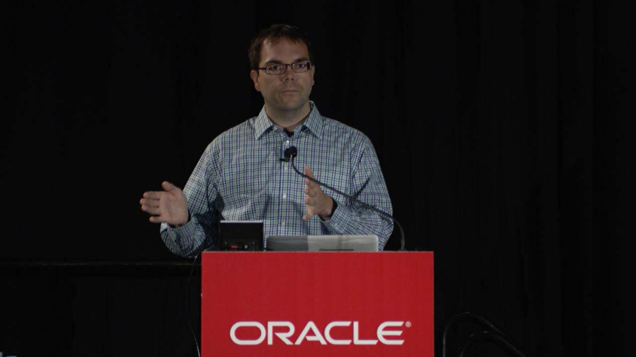 A 360-degree Overview of Oracle Bare Metal Cloud OOW16
