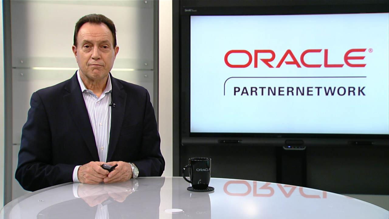 Opening Doors to New Oracle Cloud Business