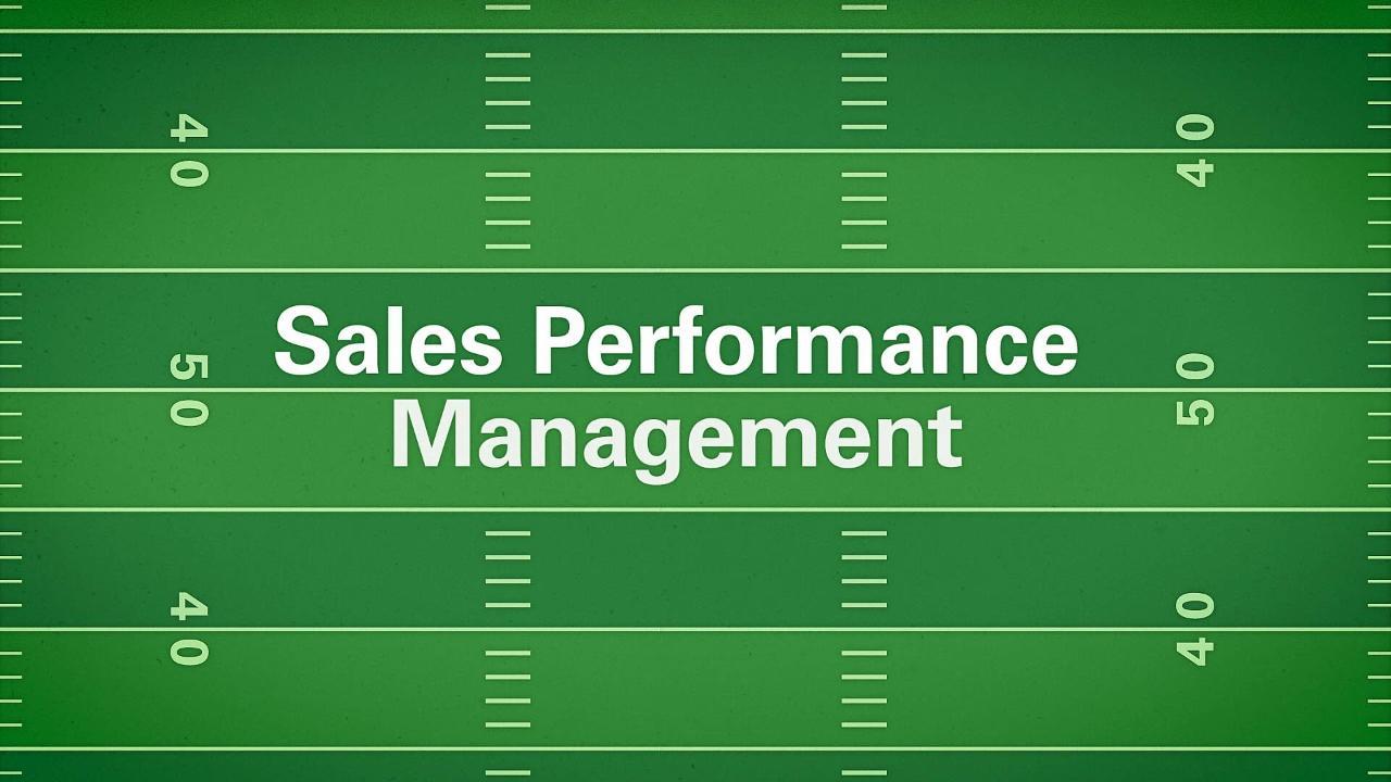 Oracle SPM: Build a High Performance Team