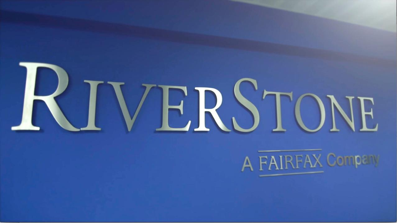 ERP Cloud Helps Riverstone to Move Business Forward