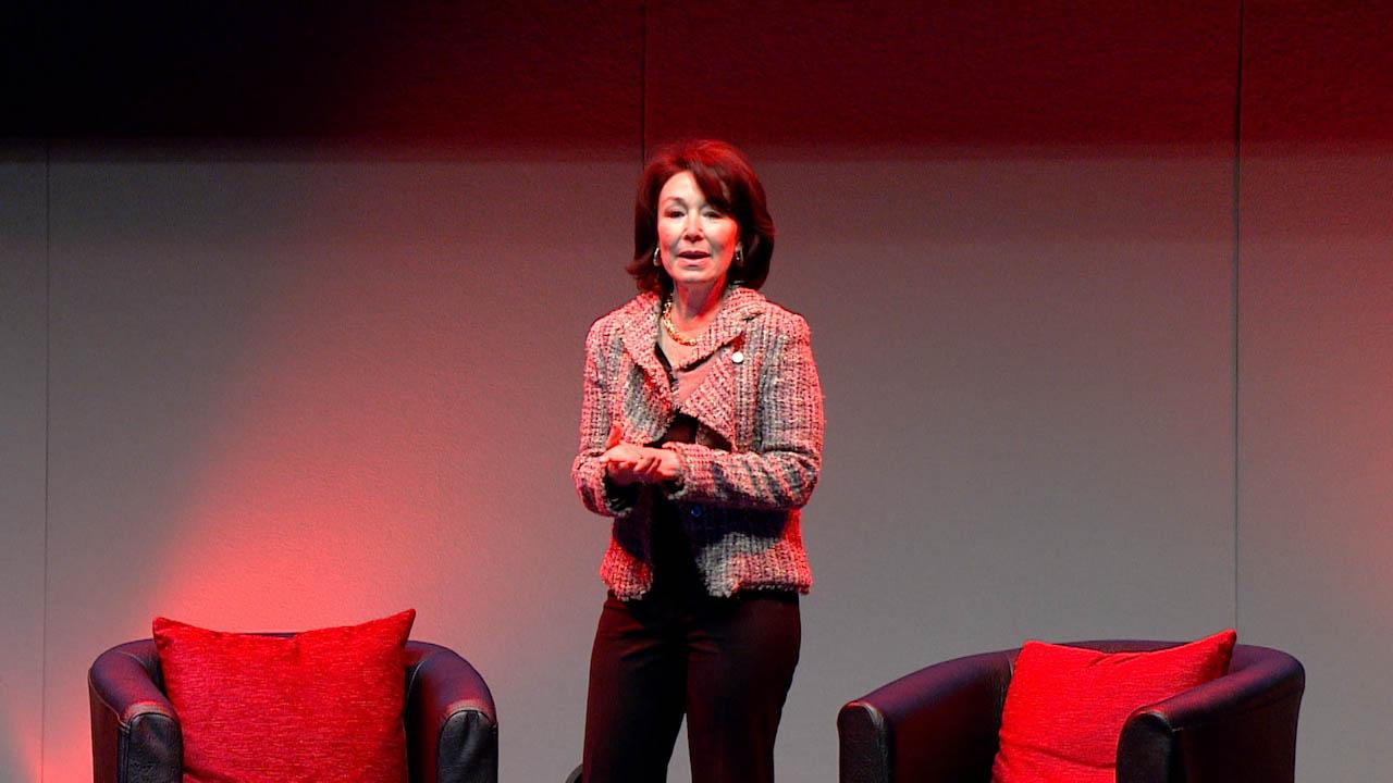 Modern Business Experience: Safra Catz's Keynote