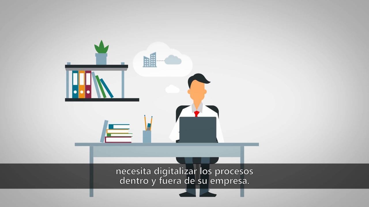 Haga realidad su negocio digital
