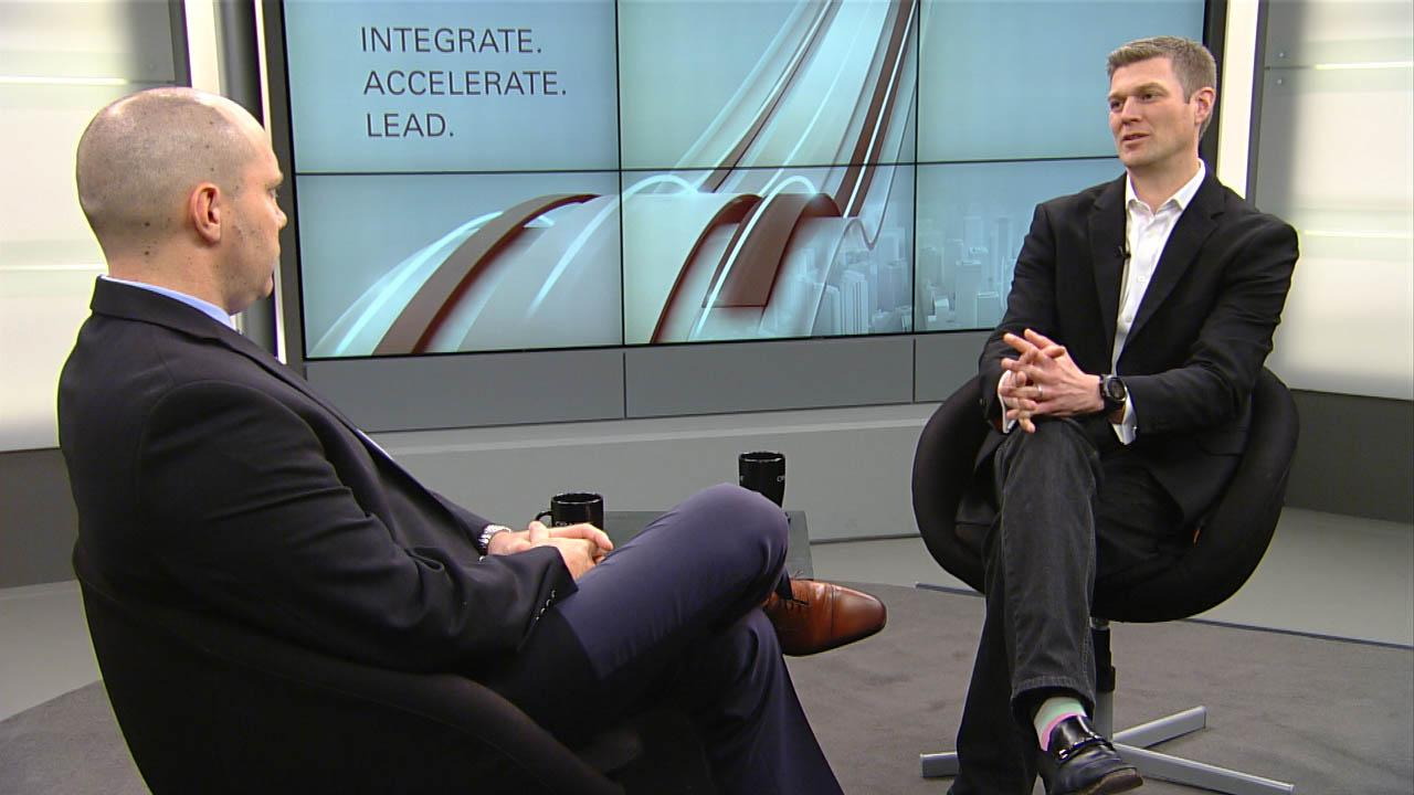 Oracle and Accenture Talk Migrating Workloads to Cloud
