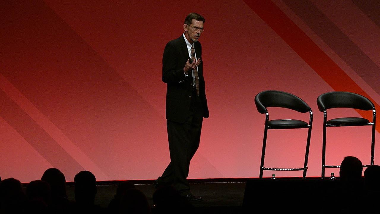 Rick Jewell – Oracle MSCE 2017 Keynote Highlight