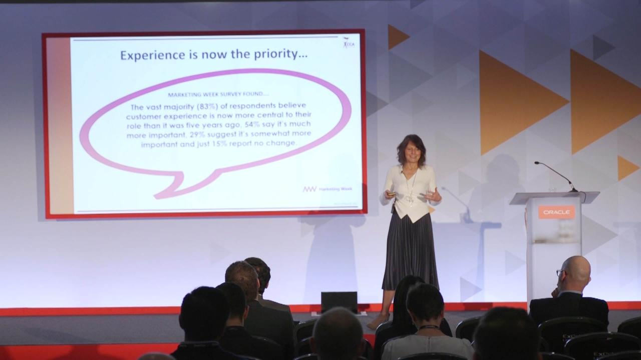 Future of CX and the Role of Service Leaders