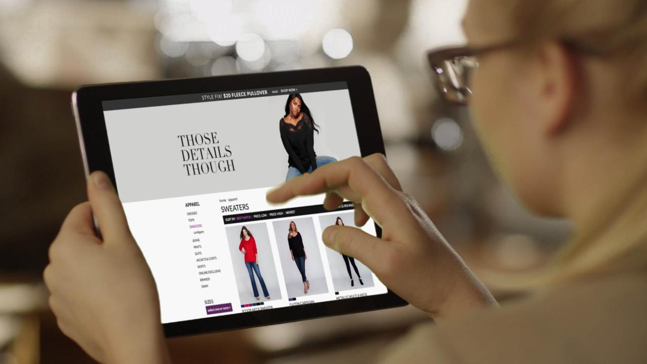 Lane Bryant Gives the Best Service with Oracle Service Cloud