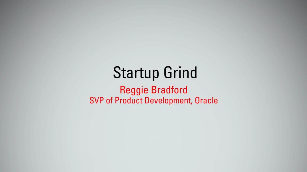 Startup Grind   MBX 2017