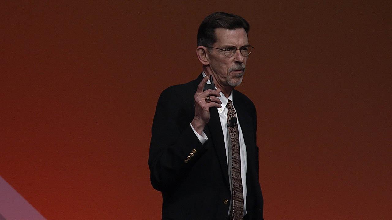 Rick Jewell's Keynote at Oracle MSCE 2017