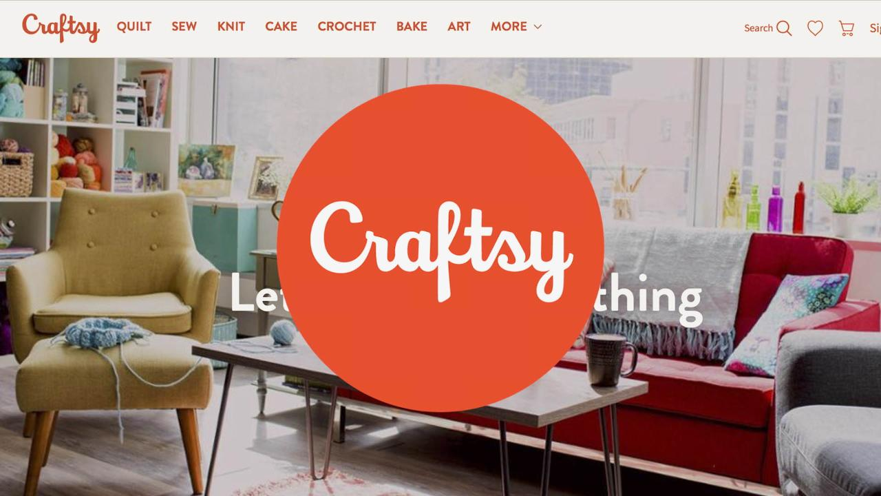 Craftsy Enjoys Oracle WMS Cloud Functionality