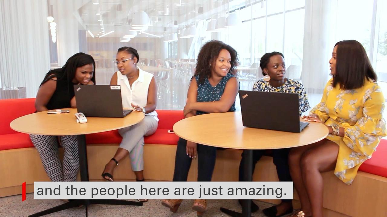 Community | Careers at Oracle