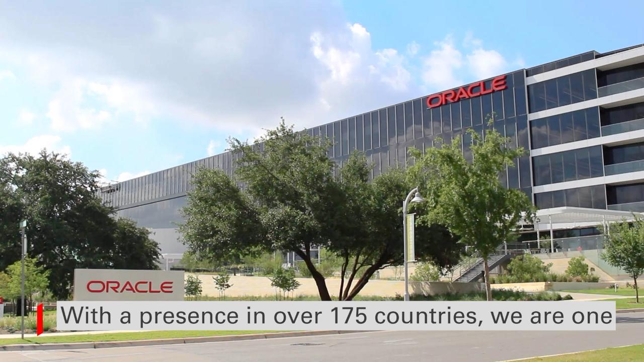 Oracle Internship Summer 2020.Us Technical Jobs Students And Graduates Careers Oracle